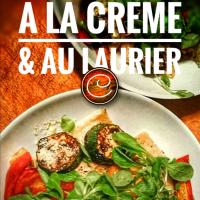 Raviolis à la crème et au laurier: Saveurs d'Italie...
