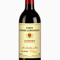 Suggestion vin : Comte André de Monpezat (France) 2011