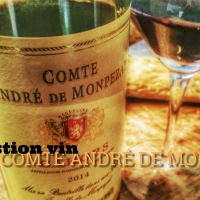 Suggestion vin: Comte André De Monpezat