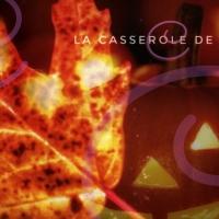 """La courge """"mystérieuse"""" de l'halloween: Ou cet engourdissement """"inexpliqué"""" aux mains..."""