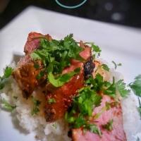 Filets de porc à l'indonésienne (Daging babi): Ce délice exotique...