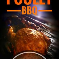 Poulet BBQ rôti au four: Le meilleur...