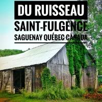 Produits du terroir: Ferme du Ruisseau (Saint-Fulgence, Saguenay, Québec, Canada)