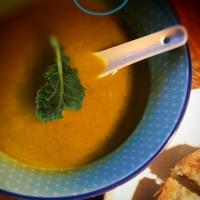 Soupes (& potages): Une cuillère à soupe (au goût)...