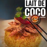 Poulet entier en cocotte au lait de coco: Revisiter un classique (façon thaï)...