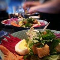 Gado-Gado indonésien: Ce magnifique plat végétarien...