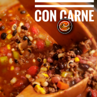 Chili con carne: Saveurs tex-mex garanties...