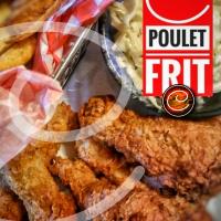 Le poulet frit à la Kentucky (& sa fameuse sauce gravy): Quand la recette du colonel n'a plus de secrets...