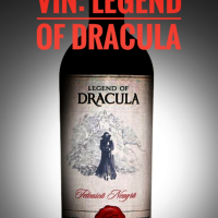 Suggestion vin: Legend of Dracula Feteasca-Neagra 2017