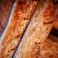 Faites votre propre pain baguette à la maison: Tout simplement parfait…