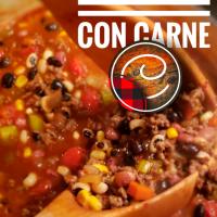 Chili con carne: Saveurs tex-mex pour contrer l'hiver...