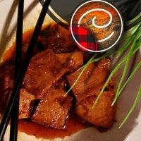 """Tofu épicé & braisé à la coréenne: Délice """"vegan"""" pour """"carnivores""""..."""